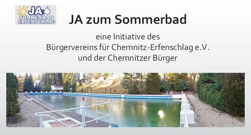 Präsentation Ja zum Erfenschlager Bad 03.07.2015