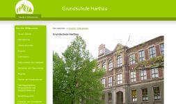 Grundschule Harthau