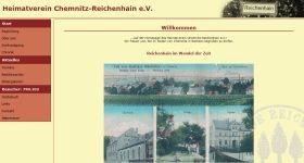 Heimatverein Chemnitz-Reichenhain