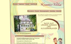 Kreativ Villa