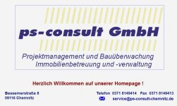 ps-consult GmbH