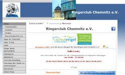 Ringerclub Chemnitz e.V.