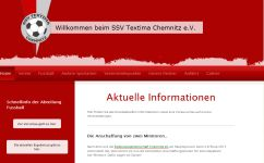 SSV Textima